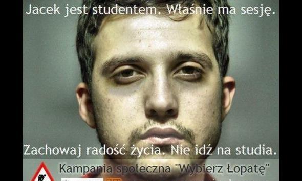 Łopatologia - welcome to!