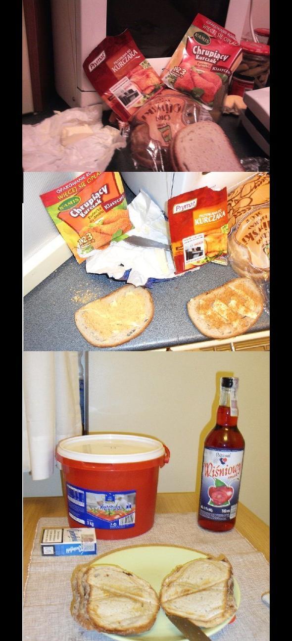 Gotuj ze studentami