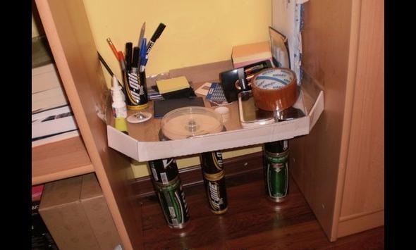 Regał niczym z Ikeii