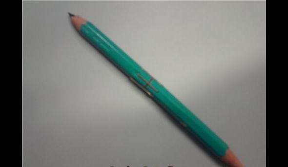 To nie jest zwykły ołówek
