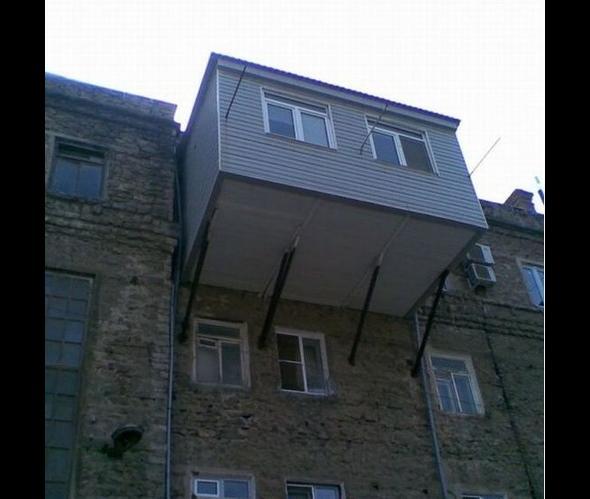 Powiększenie mieszkania w bloku też możliwe