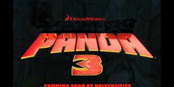 DreamWorks prezentuje: