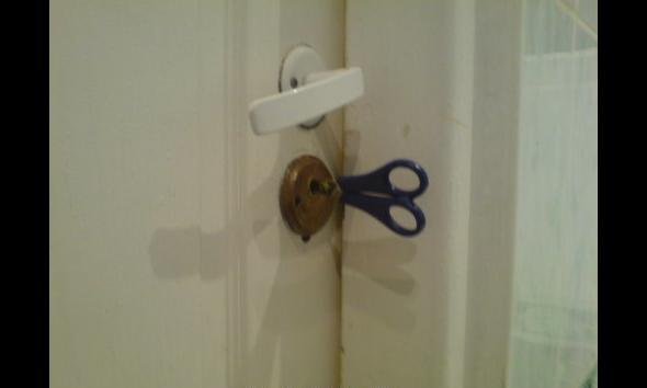 Nietypowy klucz