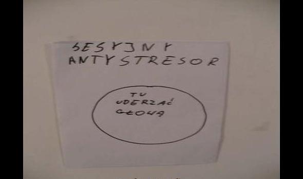 Studenci wiedzą jak się odstresować w sesji