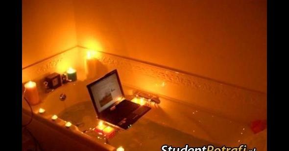 Opcja na dzisiejszy romantyczny wieczór