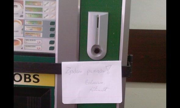 Uczciwy automat
