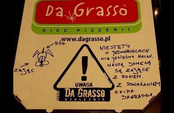 Artyści z pizzeri