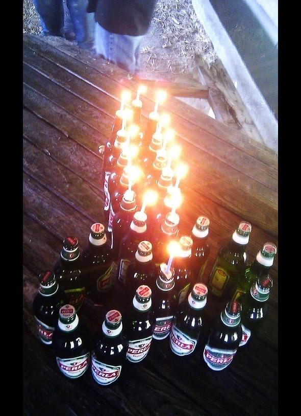 Tort urodzinowy czy na wieczór panieński?