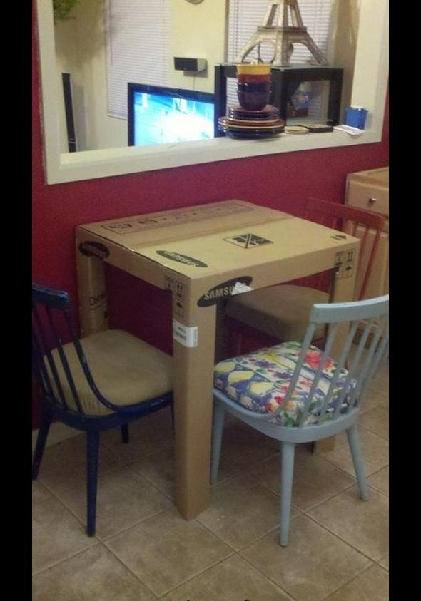 Prawie jak z Ikeii