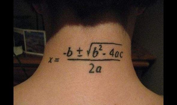 Matematyka forever
