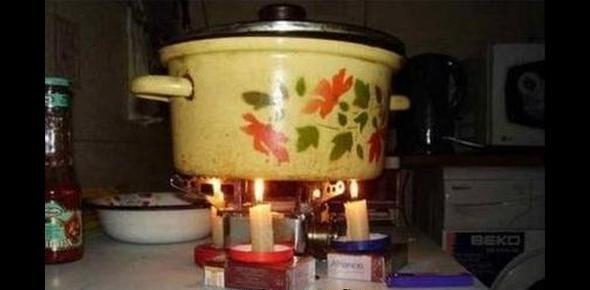 Gotowanie po studencku
