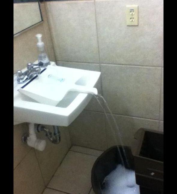 Oszczędzanie wody poiziom hard