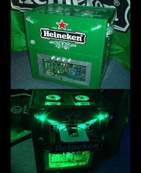 Jest Heineken jest impreza