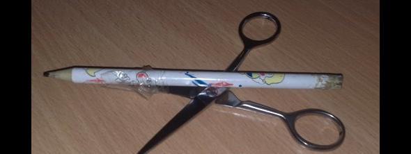 Ołówek jest, nożyczki są, jeszcze tylko plastelina