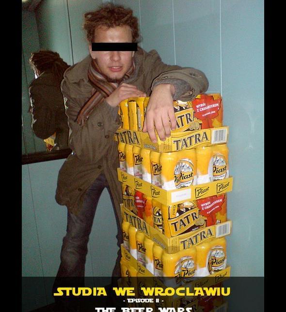 Studia we Wrocławiu - tylko dla wytrwałych
