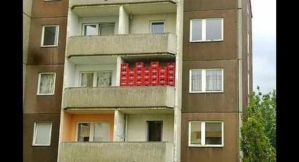 Zgadnij gdzie mieszkają studenci