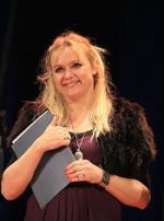 Beata Rybarska