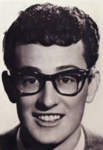 Buddy Holly (Charles Hardin Holley)
