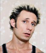 Mike Dirnt (Michael Pritchard)