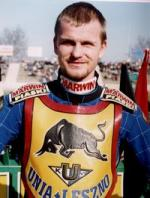 Damian Baliński