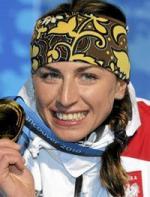Justyna Kowalczyk - biografia, ścieżka kariery