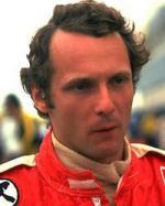Niki Lauda - biografia, ścieżka kariery