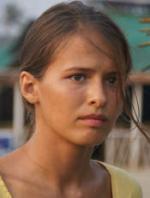 Lyubov Aksyonova