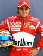 Felipe Massa - biografia, ścieżka kariery