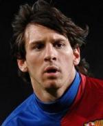 Lionel Messi - biografia, ścieżka kariery