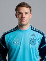 Manuel Neuer - biografia, ścieżka kariery