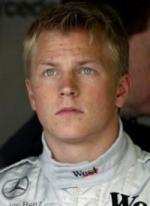 Kimi Räikkönen - biografia, ścieżka kariery