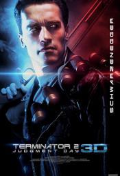 Terminator 2: Dzień sądu 3D