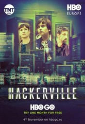 Hackerville