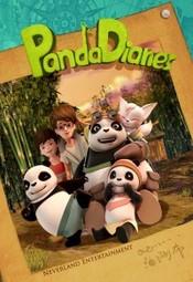 Panda Diaries: Treasure Hunt