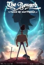 The Reward: Tales of Alethrion