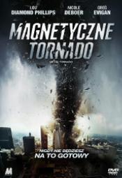 Magnetyczne tornado
