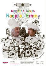 Magiczne święta Kacpra i Emmy