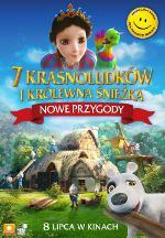 7 krasnoludków i Królewna Śnieżka - Nowe przygody