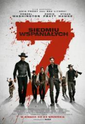 Siedmiu wspaniałych (2016)
