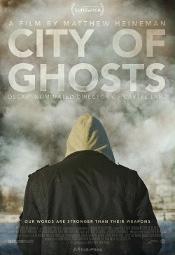 Miasto duchów