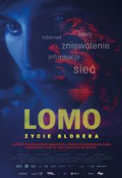 Lomo: życie blogera