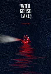 Jezioro dzikich gęsi