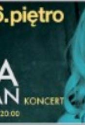 Aga Zaryan - Koncert