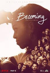 Becoming. Moja historia
