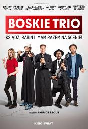 Boskie trio