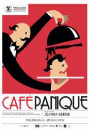 Cafe Panique