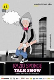 Kazio Sponge Talk Show