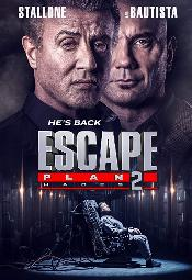 Escape Plan 2:Hades