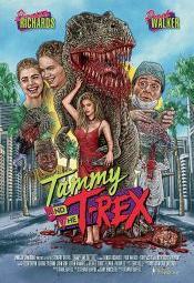 Młody T-Rex