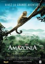 Amazonia: Przygody małpki Sai